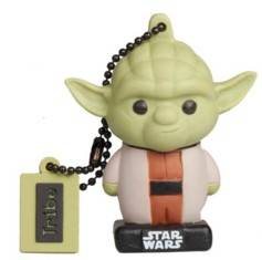 Tribe Clé USB Star Wars 16 Go (2017) - Yoda