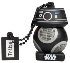 Tribe Clé USB Star Wars 16 Go (2017) - BB-9E