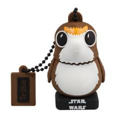 Tribe Clé USB Star Wars 16 Go (2017) - Porg