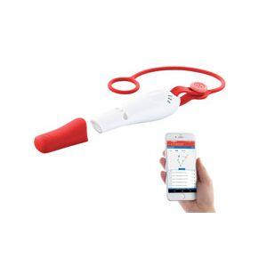 HelpID Alarme personnelle d'urgence connectée avec lanière de fixation - Publicité