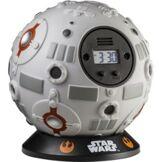 Star Wars Réveil à jeter Star Wars - Balle d'entraînement Jedi