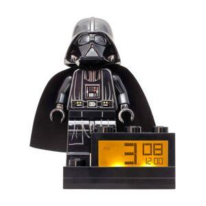 LEGO Réveil brique Dark Vador rétroéclairé - 15 cm - Publicité