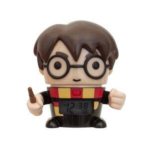 BulbBotz Réveil Harry Potter - Harry - Publicité