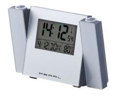 Pearl Réveil radio-piloté avec projection heure et température DAC-670.beam