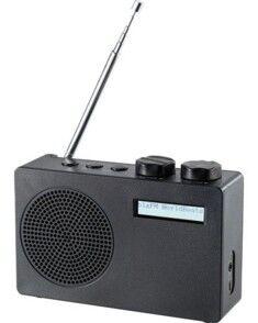 Auvisio Poste de radio DAB+/FM ''DOR-100.RX''