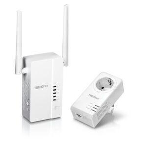 TrendNet Kit CPL hybride Trendnet WiFi 1200 TPL-430APK