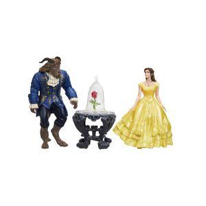 Disney Figurines La Belle et la Bête (film 2017) - Publicité