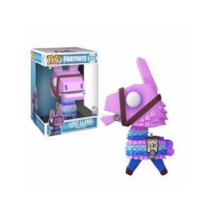 Funko Pop Figurine Pop Fortnite Loot Llama - 25 cm - Publicité