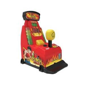 Splash Toys Punch King : Le punching-ball pour doigts - Publicité