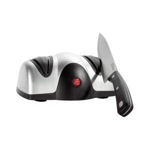 Domoclip Aiguiseur à couteaux électrique - Publicité