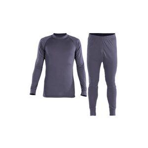 Pearl Sous-vêtements thermiques 2 pièces - taille XL - Publicité