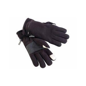 Infactory Gants chauffants pour écrans tactiles - Taille M - Publicité