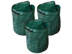 Royal Gardineer 3 sacs de plantation pour pommes de terre