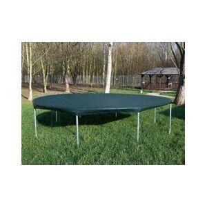 Royal Gardineer Bâche ronde pour piscine ou trampoline - Ø 4,6 m - Publicité