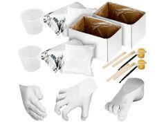 Infactory 2 sets de moulage pour empreintes 3D