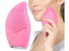 Sichler Beauty Brosse électrique en silicone pour visage