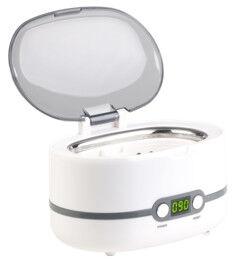 Newgen Medicals Nettoyeur à ultrasons 35 W pour bijoux et argenterie