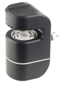 Exbuster Piège à insectes 6 W double action : lampe UV et ventilateur