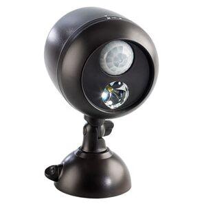 Lunartec Lampe murale avec détecteur de mouvement - Publicité