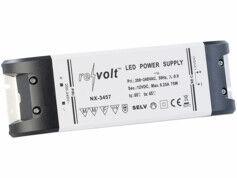 Revolt Transformateur pour lampes à LED - 0 à 75 W