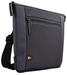 Case Logic Sacoche à bandoulière pour Notebook 11.6'' Case Logic INT111 - Gris