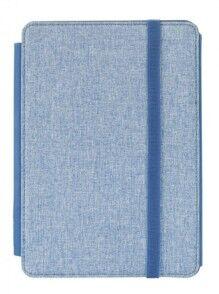 Housse folio pour tablette 10'' TechAir ''Jean'' - Denim