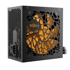 nJoy Bloc d'alimentation Titan+ 500 W certification 80+ Bronze