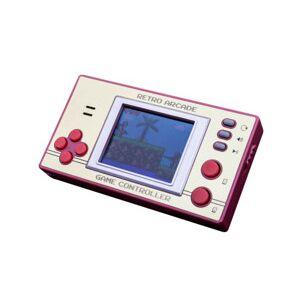 Thumbs Up Mini console portable Rétro Arcade Game Controller - Publicité
