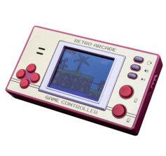 Thumbs Up Mini console portable Retro Arcade Game Controller