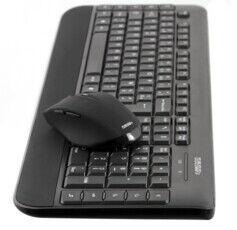 Pearl Kit clavier + souris sans fil USB