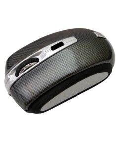 Mini souris USB sans-fil Velvet ''Shark''
