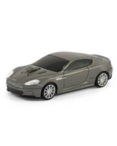 Souris voiture Aston Martin DBS Gris