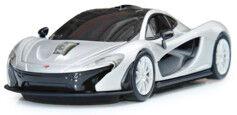 Landmice Souris sans fil voiture McLaren P1 - Gris