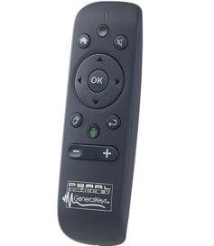 General Keys Télécommande et souris sans fil 2 en 1