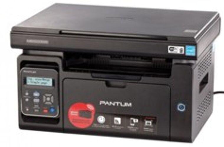 Pantum Imprimante multifontion l...