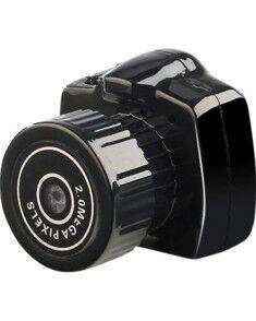 Somikon Mini caméra VGA design appareil Reflex
