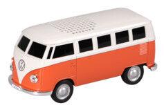 AutoDrive Enceinte avec bluetooth forme Van Combi Volkswagen