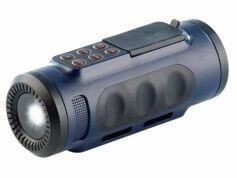 Lunartec Lecteur MP3 avec lampe de poche
