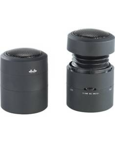 Auvisio Mini enceintes nomades bluetooth 3.0 ''MSS-580.bt3'' (reco.)