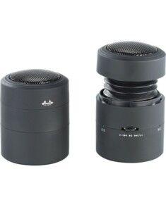 Auvisio Mini enceintes nomades bluetooth 3.0 ''MSS-580.bt3'' (reco.)