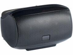 Auvisio Mini haut-parleur avec bluetooth NFC et commandes tactiles
