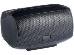Auvisio Mini haut-parleur Bluetooth NFC avec commandes tactiles (reconditionné)