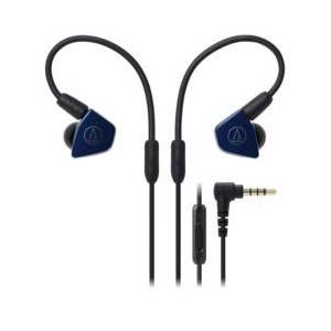 Audio Technica Écouteurs intra-auriculaires Live Sound BL : LS50
