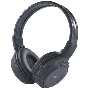 Auvisio Casque Hi-Fi ''MPH-232.SD'' avec lecteur MP3 intégré et radio FM - Publicité