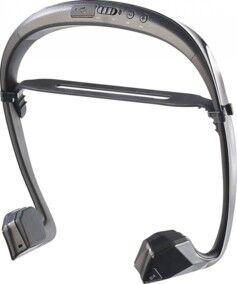 Auvisio Micro-casque sport et bluetooth ostéophonique BC-30.sh