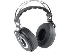 Auvisio Casque Hi-Fi Over-Ear avec bluetooth et micro OHS-420