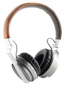 Auvisio Micro-casque On-Ear bluetooth et pliable OHS-120.fm avec radio intégrée