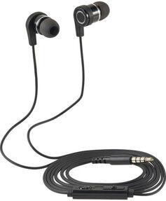 Auvisio Micro-casque stéréo In-Ear