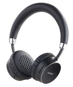Auvisio Micro-casque On-Ear et b...
