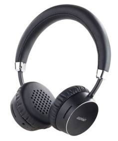 Auvisio Micro-casque On-Ear et bluetooth Premium